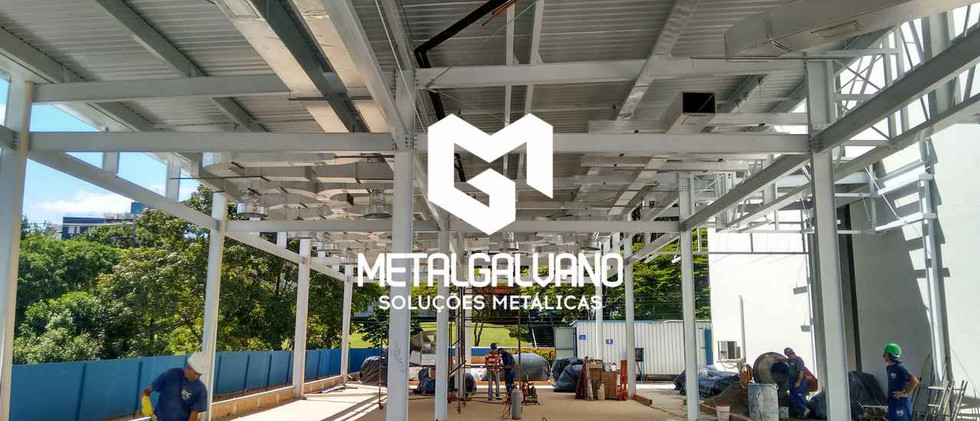 Rac Engenharia - Restaurante TJ Curitiba