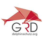 Logo delfinschutzorganisation GRD