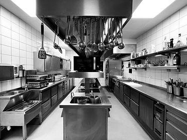 Kueche restaurant rebland