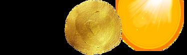 Abbildung von Blattgold