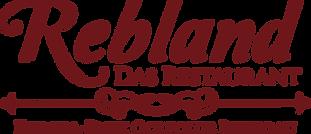 Logo Restaurant Rebland Herbolzheim