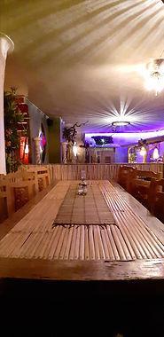 das beste restaurant auf La Gomera