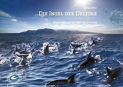 Das Buch Insel der Delfine von Fabian Ritter
