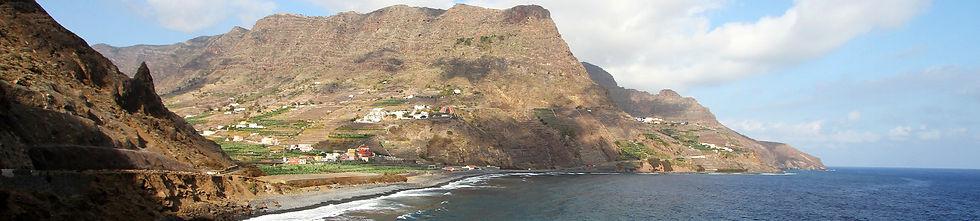 Hermigua (La Gomera)