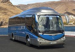 Autobuses Mesa Bus La Gomera