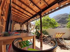 Ein Unterkunft Geheimtipp auf La Gomera