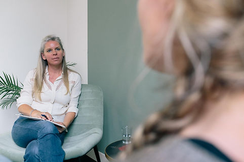 Life Coaching mit Merel Wouters