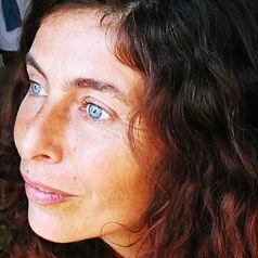Die kanarische Künstlerin Radka