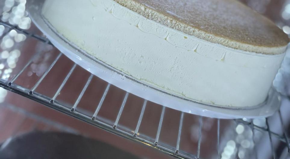 Leckere Torten und selbst gemachter Kuchen