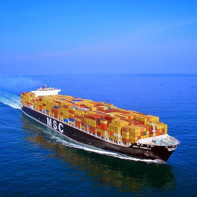 Conduite & gestion des entrerpises maritime