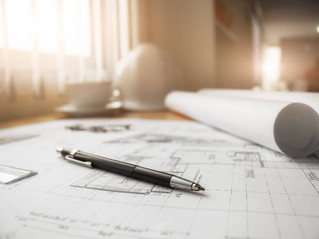 Construcción de bodegas estéticas, funcionales y eficientes