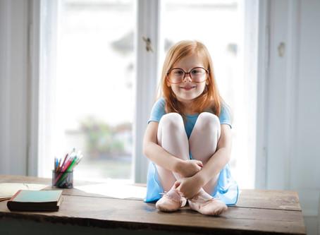 The benefits of ballet music for children