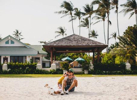Construye tu casa de playa: ahorro y eficiencia