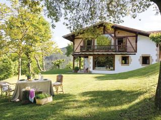 Casas de Campo modernas para que te escapes un fin de semana