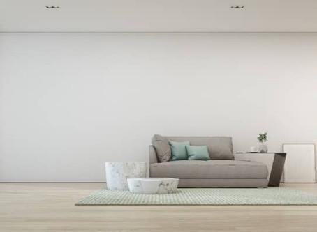 Interiores de casas modernas: puntos clave de diseño