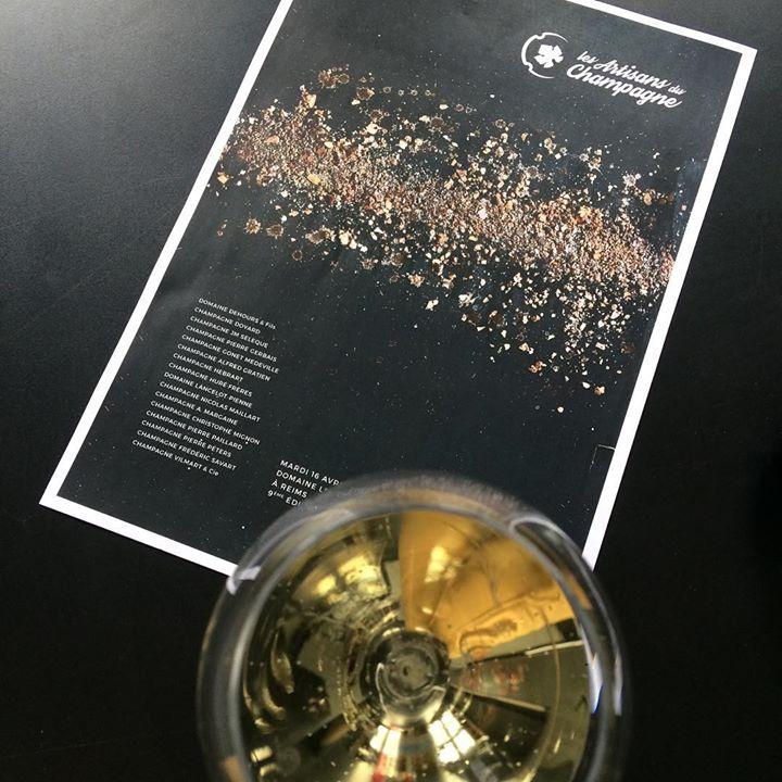 TLes Artisans du Champagne
