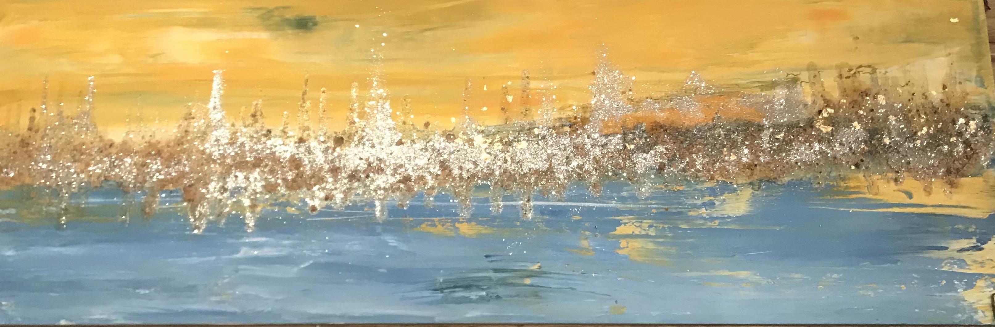 SEA SUN & CHAMPAGNE