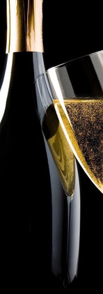 Champagne....what else ?