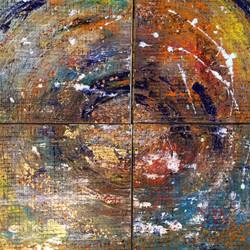 ART DE L'ASSEMBLAGE