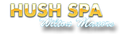 Hush Spa of Wilton Manors Logo