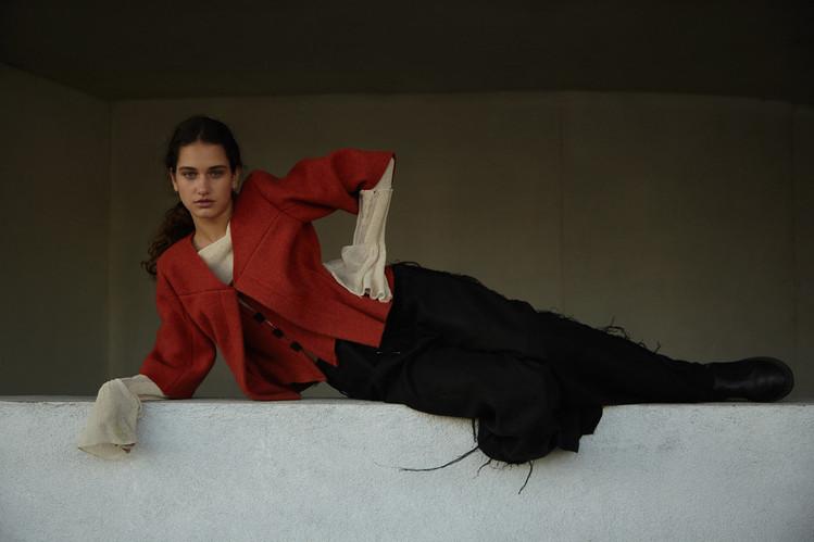 Shot by Ana Larruy