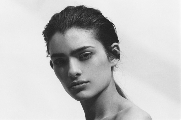 Danielle Littleford. Photography by Cornelius Kaess. Hair by Anna Kay.