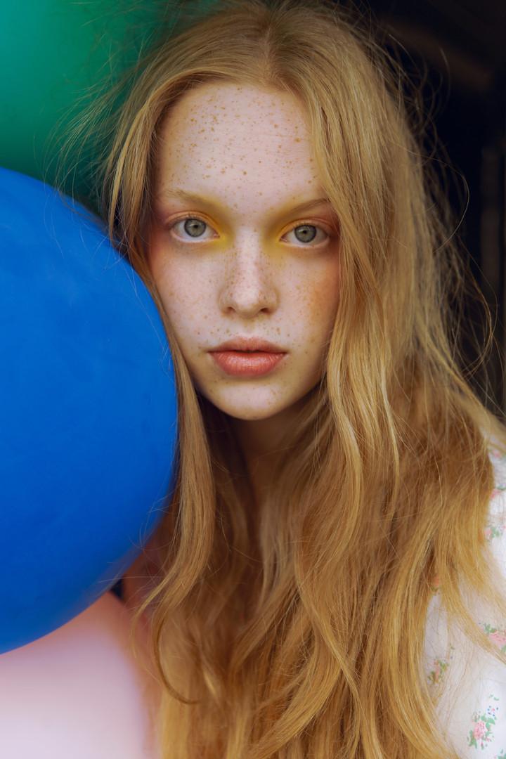 Maire De La Chanterie photography. Hair and Makeup by Hannah Wastnidge.