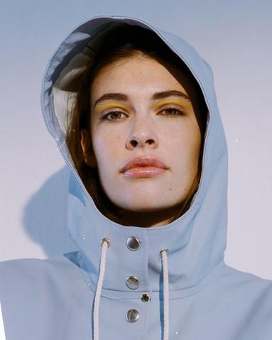 Nicolas Ruivo Photography. Hair and makeup by Hannah Wastnidge