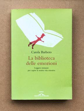 La Biblioteca delle emozioni
