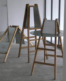 Ladder Furnitures