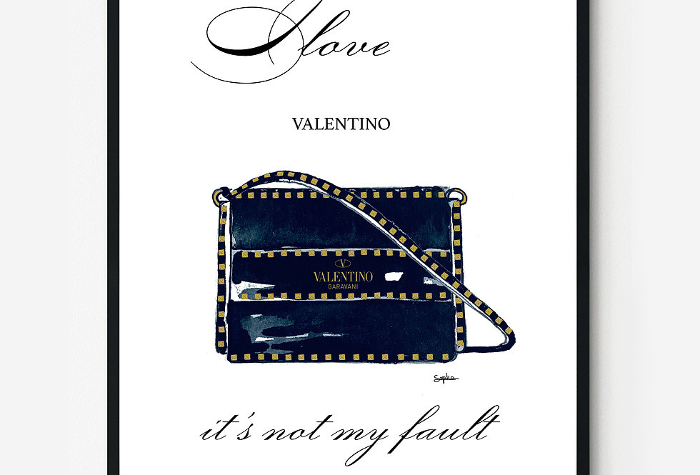 Love VALENTINO
