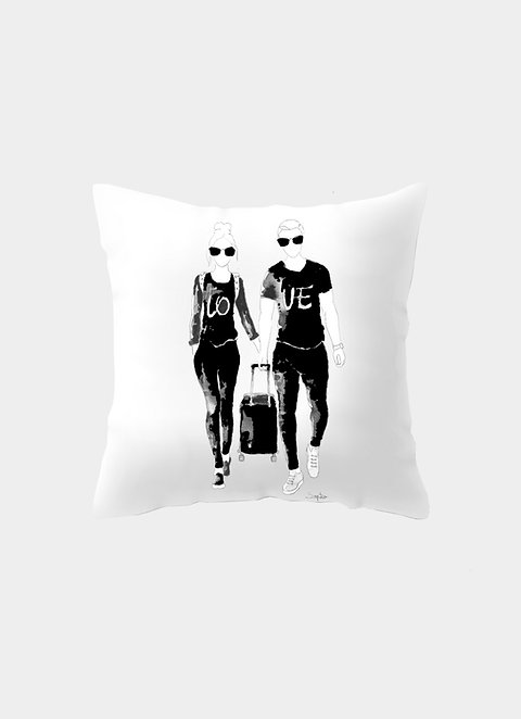 Love Trip Cushion