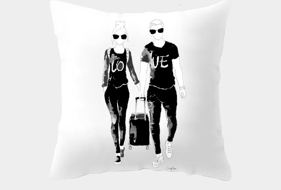 Love Trip Cushion