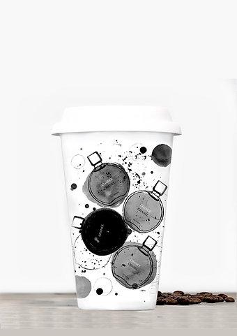 Chance travel mug