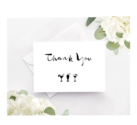 Thank you (Cocktails)
