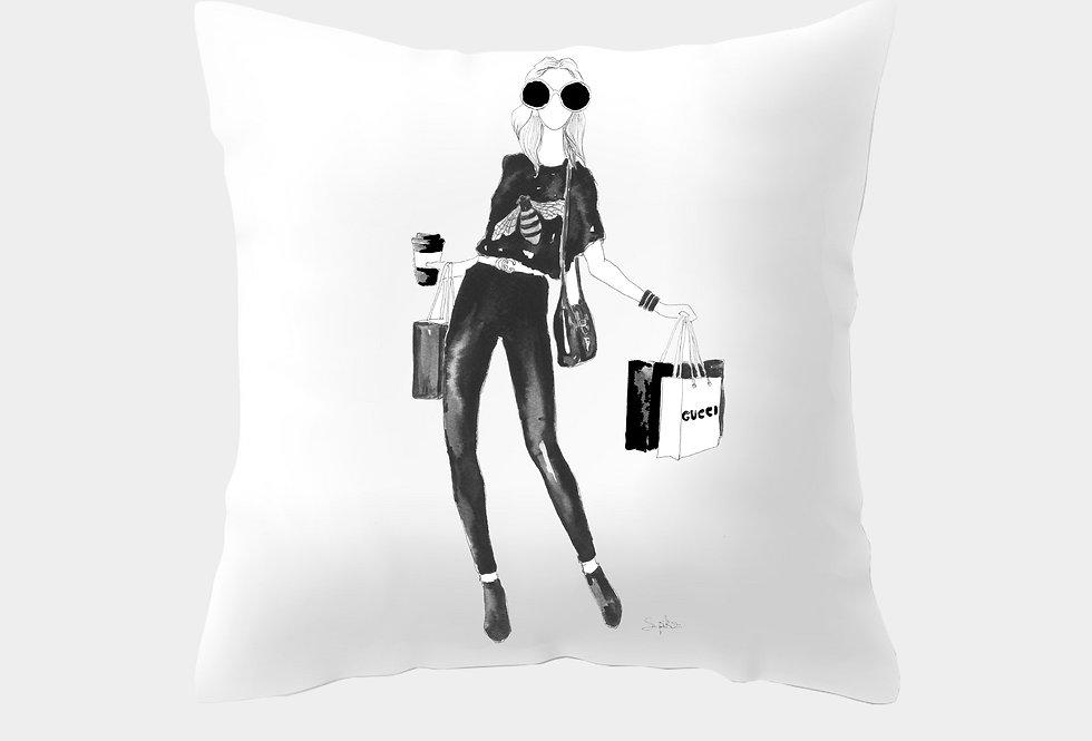 Gucci Bee Cushion