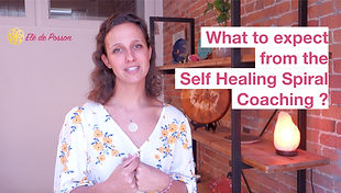 2What to expect from the Self Healing Sp