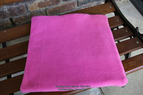 Piggie Cushion - Pink