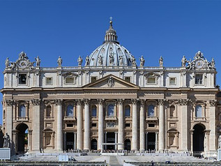 What Does the word 'Vatican' mean?