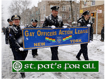 St. Pat's For All Parade 2017