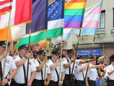 2018 NYC Pride Photos