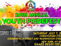 KiKi Coalition – Youth Pride Fest Volunteers Wanted