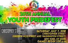 KiKi Coalition – Youth Pride Fest Volunteers Wanted