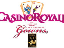 Volunteer Opportunity •Night of a Thousand Gowns