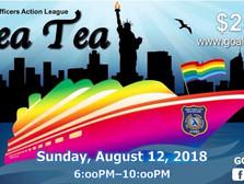 Get Your Sea Tea Tickets!