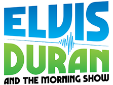 GOAL NY on Elvis Duran & The Morning Show Discuss 2018 National Police Week