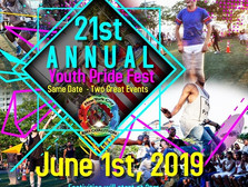 Volunteers Needed For Youth Pride Fest!