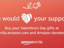Shop Amazon, Support GOAL NY