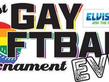 2017 Pride Classic Softball Tournament