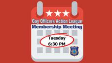March Membership Meeting